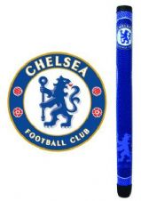 Chelsea FC Golf Putter Grip